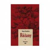 Różany Tom 1 - Bogna Ziembicka | mała okładka