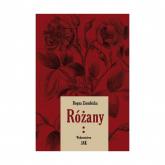 Różany Tom 2 - Bogna Ziembicka | mała okładka