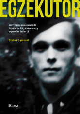 Egzekutor - Stefan Dąmbski | mała okładka