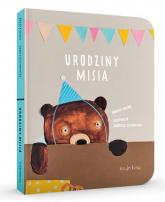 Urodziny Misia - Dorota Migda | mała okładka