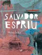 Skóra byka i inne utwory - Salvador Espriu | mała okładka