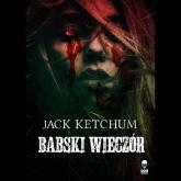 Babski Wieczór - Jack Ketchum | mała okładka