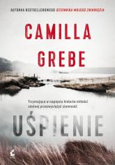 Uśpienie - Camilla Grebe | mała okładka