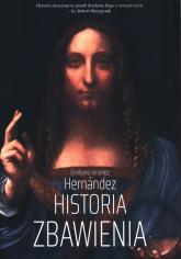 Historia Zbawienia - Hernandez Emiliano Jimenez   mała okładka
