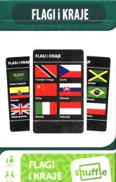 Flagi i kraje -  | mała okładka