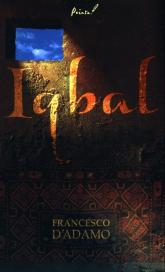 Iqbal - Francesco D'Adamo   mała okładka