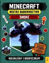 Minecraft Mistrz budownictwa Smoki Niezależny i nieoficjalny -  | mała okładka