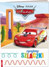Disney/Pixar Auta. Rysujemy szlaczki KSS-9102 - zbiorowe Opracowanie | mała okładka