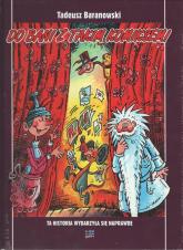 Do bani z takim komiksem - Tadeusz Baranowski   mała okładka