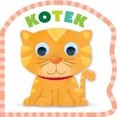 Mrugnij oczkiem i posłuchaj Kotek -  | mała okładka