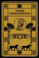 Prawo Hammurabiego  - praca zbiorowa | mała okładka