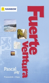 Fuerteventura (Pascal 360 stopni)  - praca zbiorowa | mała okładka