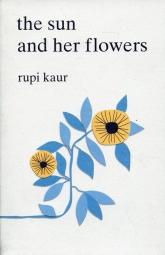 SUN AND HER FLOWERS -  | mała okładka