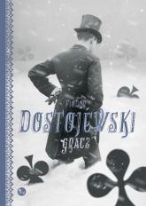 Gracz - Fiodor Dostojewski | mała okładka