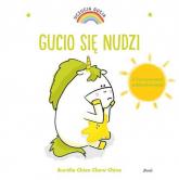 Uczucia Gucia Gucio się nudzi - Chien Aurelie, Chow Chine | mała okładka