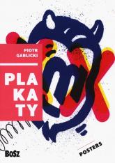 Plakaty - Piotr Garlicki | mała okładka