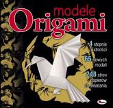 Modele origami -  | mała okładka