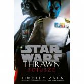 Star Wars Thrawn Sojusze - Timothy Zahn | mała okładka