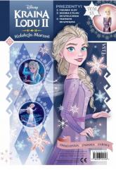 Kraina Lodu Kolekcja marzeń 13 Elsa - zbiorowe opracowanie | mała okładka