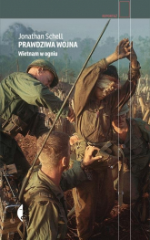 Prawdziwa wojna - Jonathan Schell | mała okładka