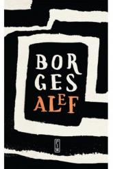 Alef - Borges Jorge Luis | mała okładka