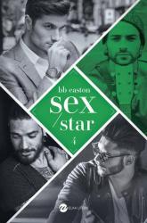 Sex/Star - BB Easton | mała okładka