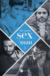 Sex/Man - BB Easton | mała okładka