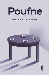 Poufne - Mikołaj Grynberg | mała okładka