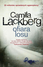 Ofiara losu Fjällbacka. 4. - Camilla Lackberg | mała okładka