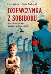 Dziewczynka z Sobiboru - Franco Forte | mała okładka