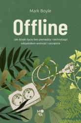 Offline - Mark Boyle | mała okładka