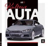 Kultowe Auta AUDI TT - zbiorowe opracowanie | mała okładka