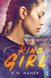 Ring Girl - K.N. Haner | mała okładka