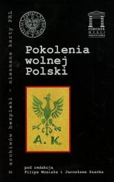 Pokolenia wolnej Polski Tom 19 -    mała okładka