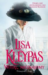 Witaj nieznajomy - Lisa Kleypas | mała okładka