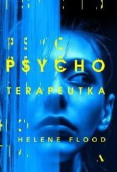 Psychoterapeutka - Helene Flood | mała okładka