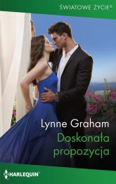 Doskonała propozycja - Lynne Graham | mała okładka