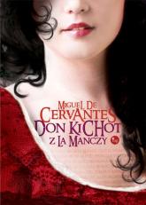 Don Kichot z la Manchy - Miguel Cervantes | mała okładka