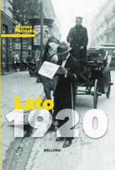 Lato 1920 - Joanna Rolińska | mała okładka