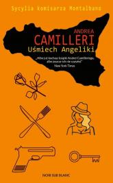 Uśmiech Angeliki - Andrea Camilleri | mała okładka