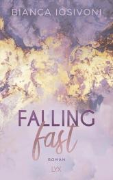 Falling fast - Bianca Iosivoni | mała okładka