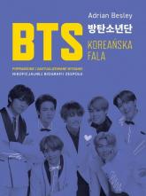 BTS Koreańska fala - Adrian Besley | mała okładka