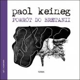 Powrót do Bretani - Paol Keineg | mała okładka