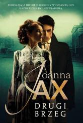 Drugi brzeg - Joanna Jax | mała okładka