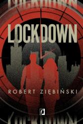 Lockdown - Robert Ziębiński | mała okładka