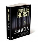 Zła wola - Horst Jorn Lier   mała okładka