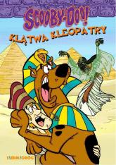 Scooby-Doo! Klątwa Kleopatry. Wielkie Śledztwa Tajemniczej Spółki - - | mała okładka