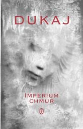 Imperium chmur - Jacek Dukaj | mała okładka