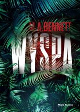 Wyspa - M.A. Bennett   mała okładka