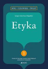 Etyka - Sergio Sanchez-Migallon | mała okładka